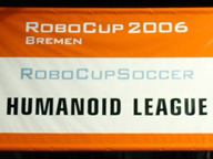 Impressions from the RoboCup 2006 Humanoid League